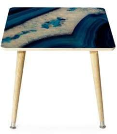 Deny Designs Emanuela Carratoni Side Table