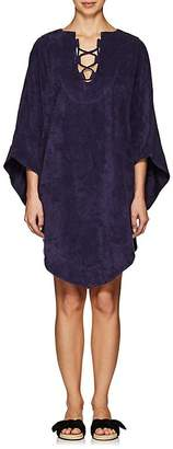 Eres Women's Beatrix Cotton French Terry Poncho