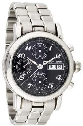 Montblanc Meisterstruck Star Watch