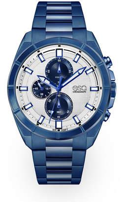 ESQ Mens Blue Bracelet Watch-37esq013501a
