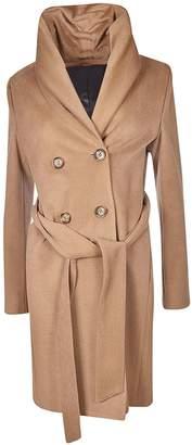 Hanita Belted Waist Coat
