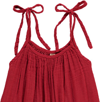 NUMERO 74 Mia Top - Teen and Women's Collection Red $55.20 thestylecure.com