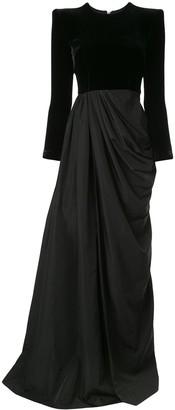 Alex Perry Chandler dress