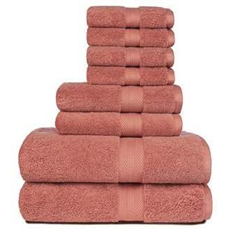 ADI Sarajane 800 GSM Bath Towel Set