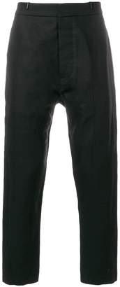 Tom Rebl straight-leg trousers