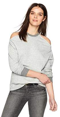 AG Adriano Goldschmied Women's Gizi Sweatshirt