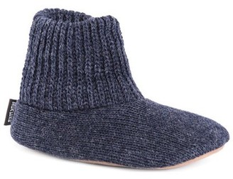 Muk Luks Men's Morty Bootie