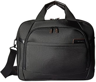 Samsonite PRO 4 DLX 15.6 Laptop Two Gusset Brief