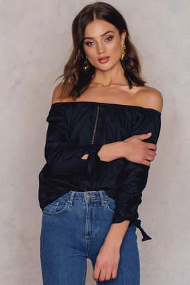 Rut & Circle Rut&Circle Dana shirt