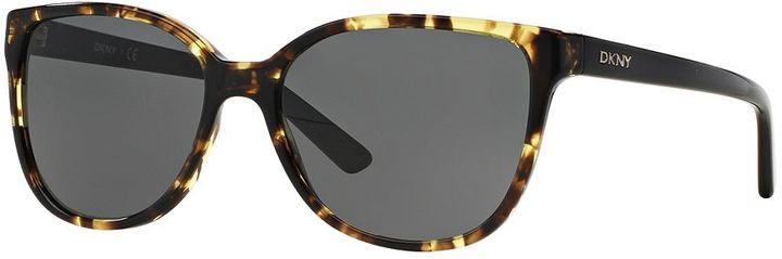 DKNYDKNY DY4129 57mm Downtown Edge Square Sunglasses