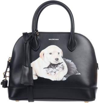 Balenciaga Handbags