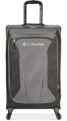 """Columbia Kiger 26"""" Spinner Suitcase"""