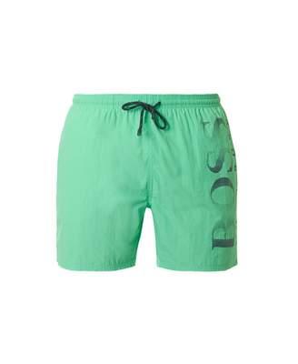 Boss Swimwear BOSS Swimwear Octopus Swim Shorts