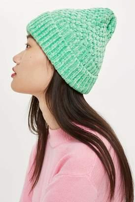 52944352 Topshop Green Women's Hats - ShopStyle