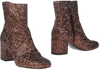 Jucca Ankle boots - Item 11094960