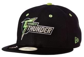 New Era Sydney Thunder 2017/18 59FIFTY Replica Away Cap
