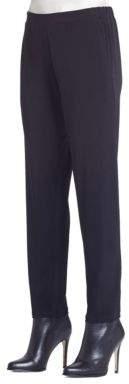 BCBGeneration Straight-Leg Knit Pants