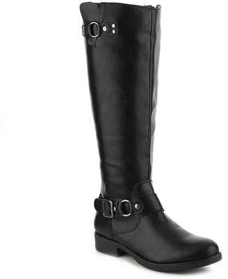 Madden-Girl Fayette Riding Boot - Women's