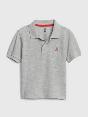 Gap Polo Short Sleeve Shirt