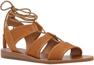 Lucky Brand Brenny Leather Sandal
