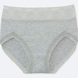 Uniqlo Women's High-rise Briefs