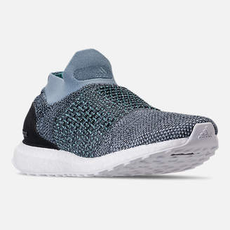 adidas Men's UltraBOOST Laceless x Parley Running Shoes