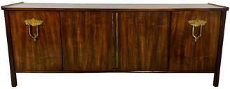 One Kings Lane Vintage Bert England for Widdicomb Credenza - Von Meyer Ltd.