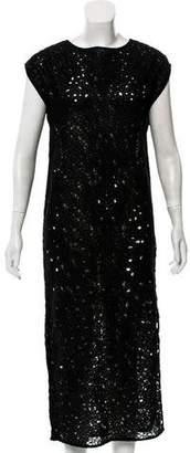 AllSaints Lace Eyelet Dress