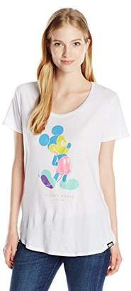 Disney Junior's Pastel Mickey Jrs Tee $23.94 thestylecure.com