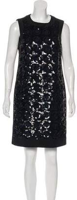 Marni Evening Sequin Dress