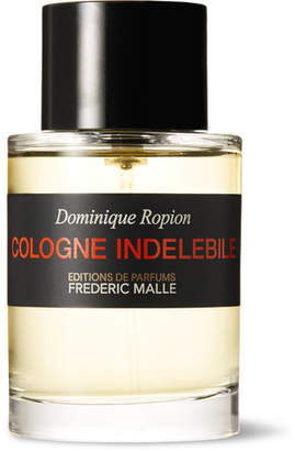 Frédéric Malle Cologne Indélébile Eau De Parfum - Orange Blossom Absolute & White Musk, 100ml