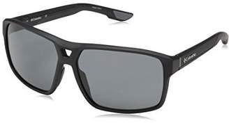 Columbia Men's Ridge Aviator Sunglasses