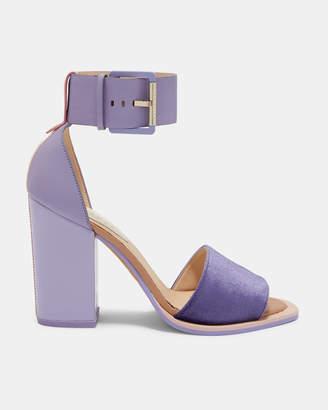 Ted Baker ERRITA Block heel sandals