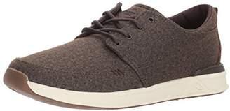 Reef Men's Rover Low Tx Fashion Sneaker