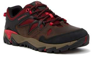 Merrell All Out Blaze 2 Leather Hiking Sneaker