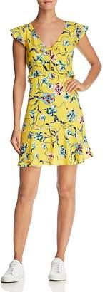 Cooper & Ella Jaylinn Floral-Print Dress