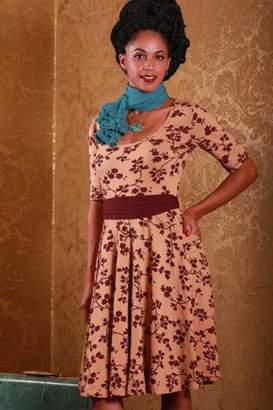 Effie's Heart Garden District Dress
