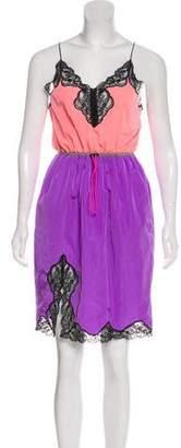 Alexander Wang Sleeveless Knee-Length Dress w/ Tags