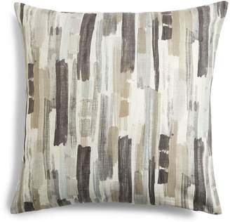 Marks and Spencer Abstract Striped Cushion