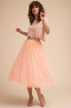 BHLDN Leena Skirt