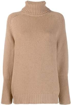 Ralph Lauren roll-neck sweater