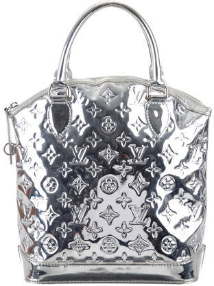 Louis VuittonLouis Vuitton Miroir Lockit PM