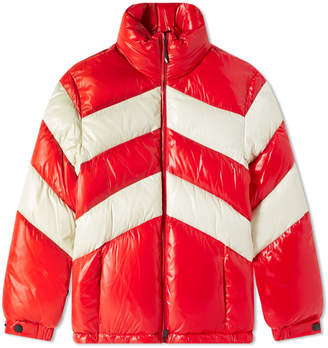 Moncler Golzern Down Jacket