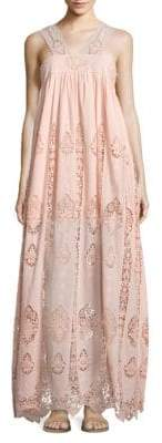 Nightcap Clothing Pixie Lace Gown