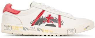 Andy lace-up sneakers