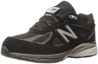 New Balance Boys' KL990V4 Running Shoes