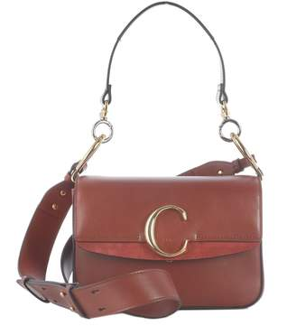Chloé C Shoulder Bag