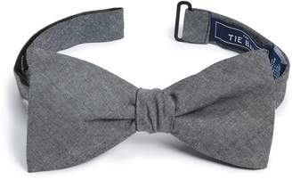 The Tie Bar Cotton Bow Tie