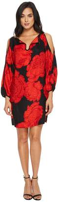 Trina Turk Velvet Rope Dress Women's Dress