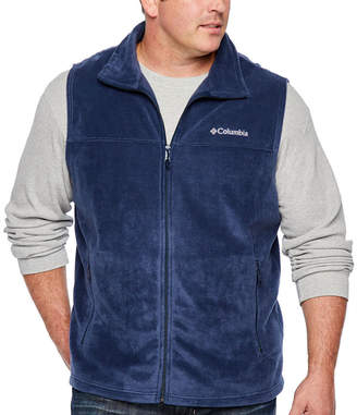 Columbia Fleece Vest Big and Tall